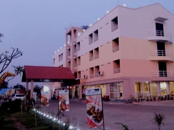 RP City Hotel Yasothon
