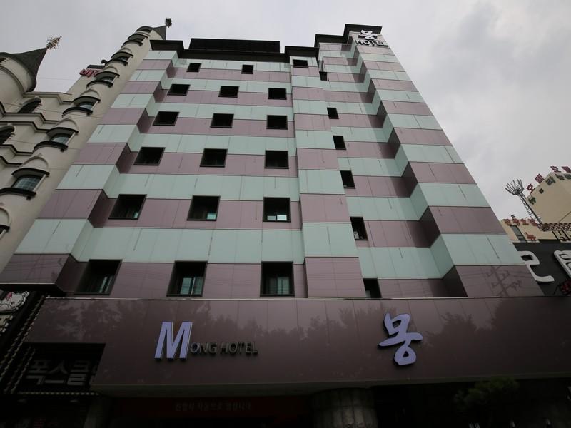 Hotel Mong