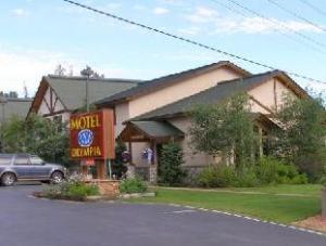 Olympia Motor Lodge