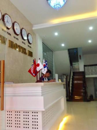 New Hotel 3 Hanoi Hanoi
