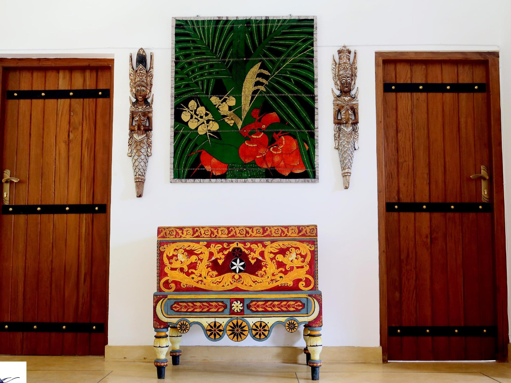 OYO 351 Gangula Villa