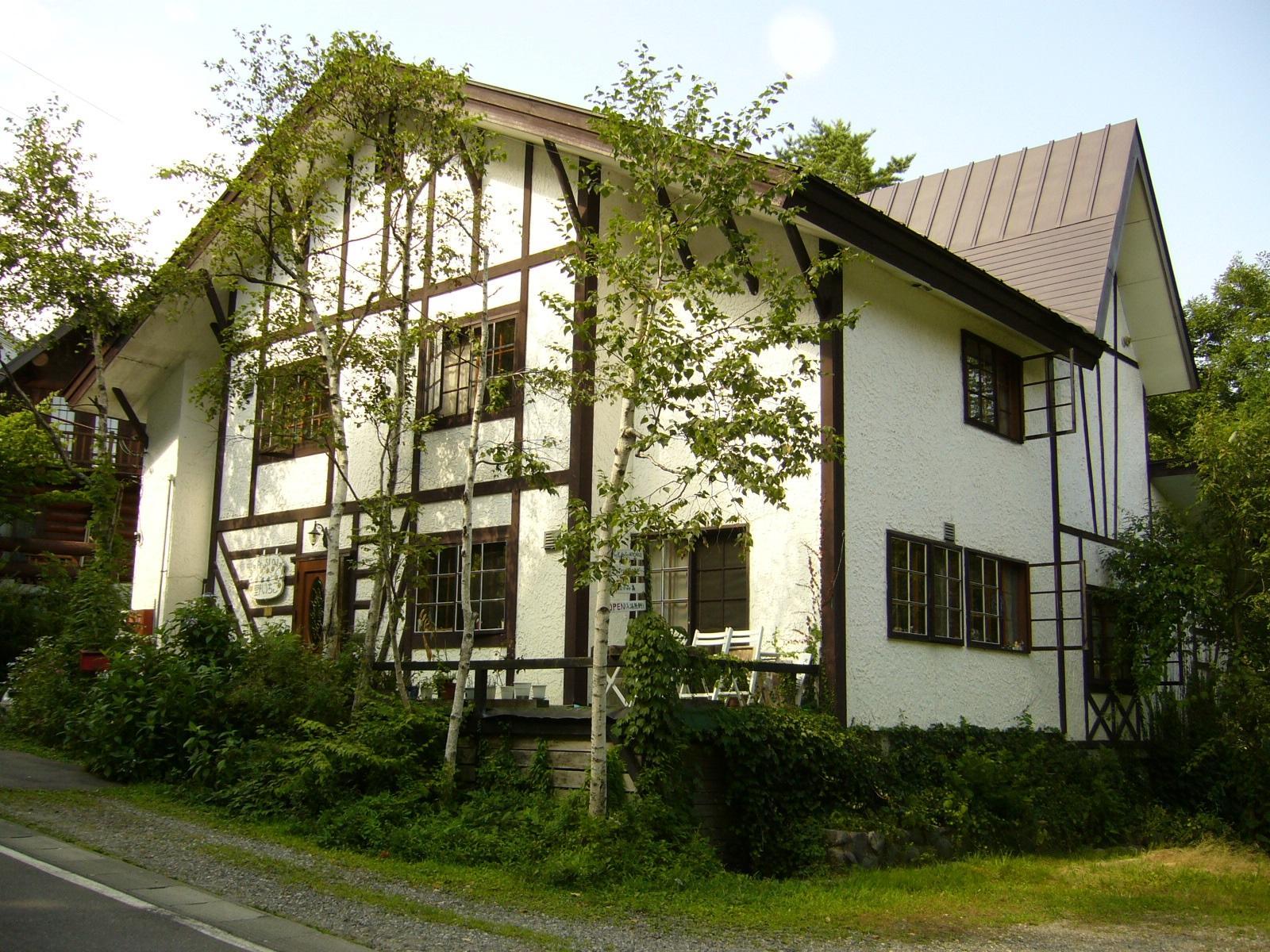 Gallery And Lodge Noichigo