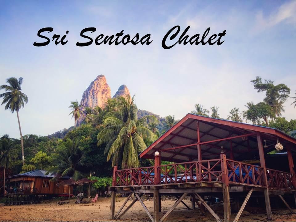 Sri Sentosa Chalet