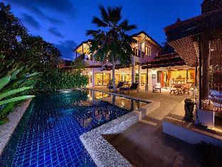 %name Baan Buaa 3 Bedroom Beachside Villa เกาะสมุย