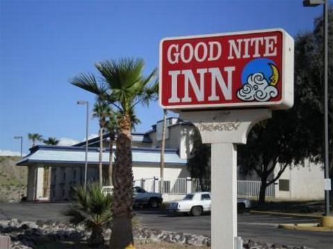 Goodnite Inn And Suites Of Bullhead City