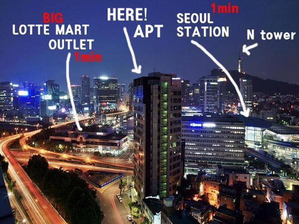 Seoul Town House Seoul
