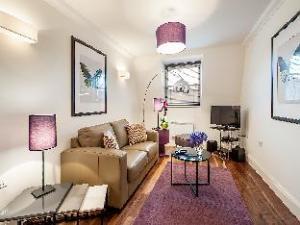 Chiltern 1 Bedroom Apartment II