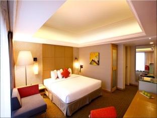 Novotel Singapore Clarke Quay Hotel