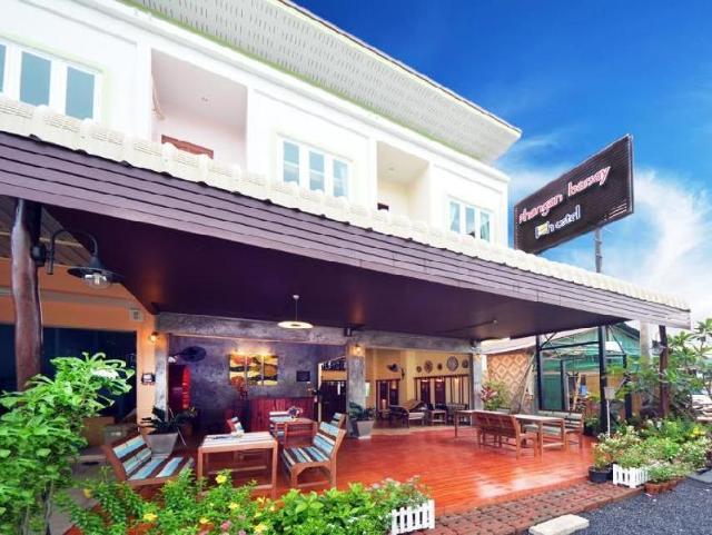 พะงัน บาร์เซย์ โฮสเทล – Phangan Barsay Hostel
