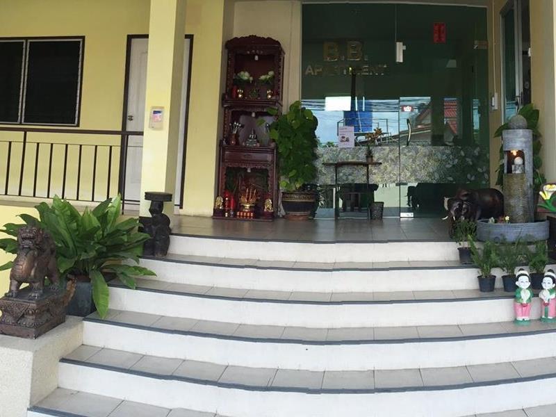 B.B.Apartment Phuket