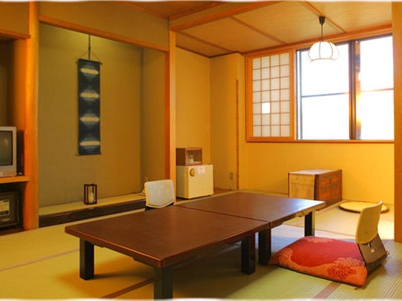 Saikanoyado Tatami