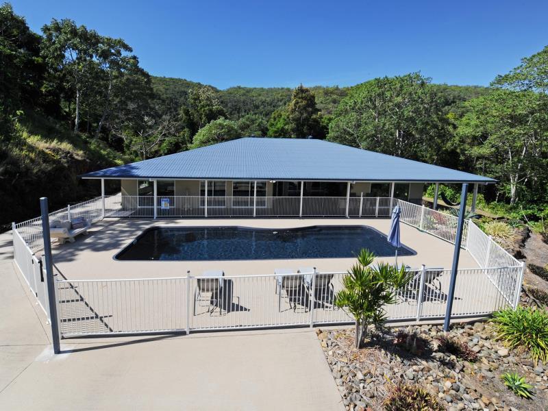 Kookaburra Lodge Whitsundays