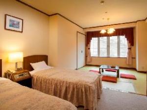 Hotel Green Plaza Hakuba
