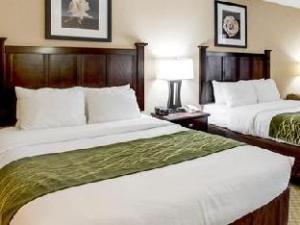 Comfort Inn and Suites Hotel Paramus