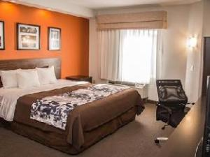 Sleep Inn and Suites at Concord Mills
