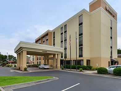 Comfort Inn Elizabeth City
