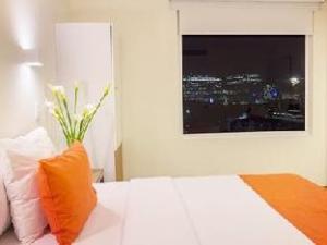 Comfort Inn Cd de Mexico Santa Fe