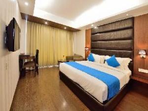 Hotel The JK @ Nehru Place