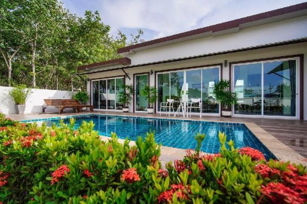 Xing Chen Pool Villa Phuket