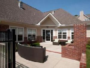 Residence Inn Huntsville