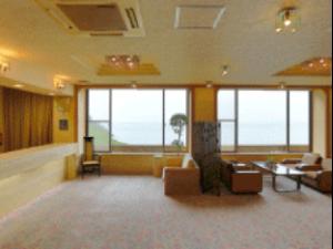 Umi no Hotel Isaba Ryokan