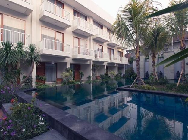 Abian Harmony Resort Hotel and Spa