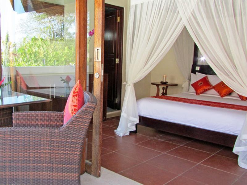 Bali AkasaDua Villa