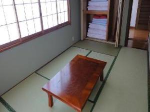 Shiroi Suna Ryokan