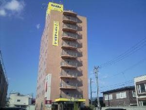 โรงแรม สมายล์ โทวาดะ (Smile Hotel Towada)