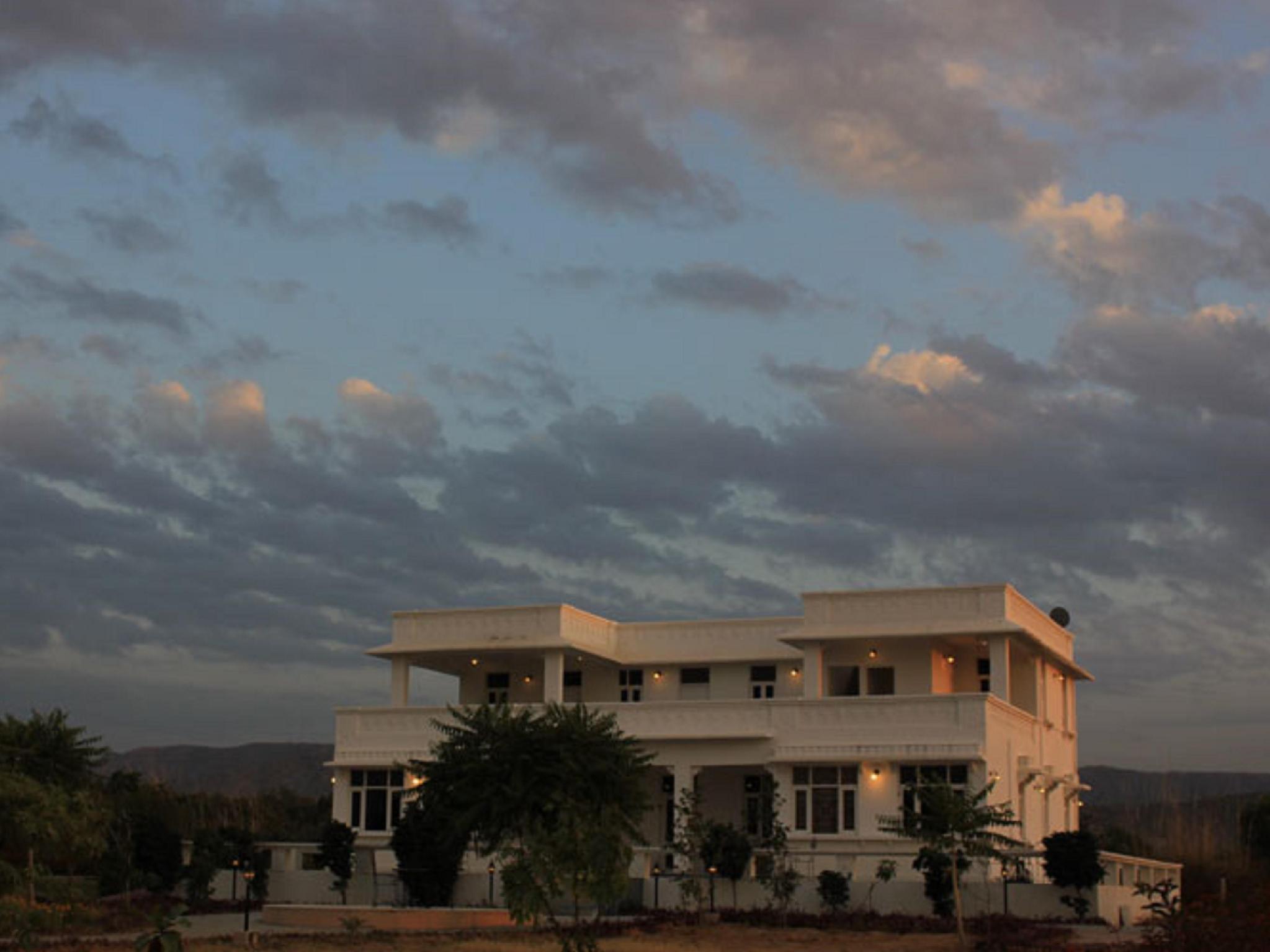 Hotel Nimaj Kothi
