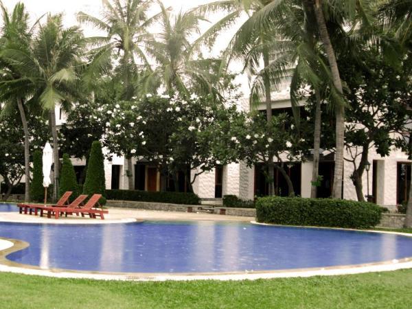 Villa Lonsai หัวหิน/ชะอำ