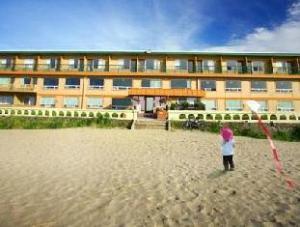 Seashore Inn on the Beach Seaside