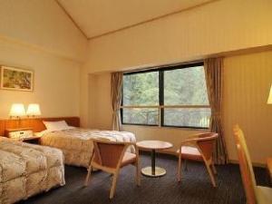 Komagane View Hotel Shiki
