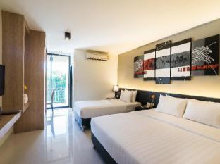 Ivory Villa City - Pattaya