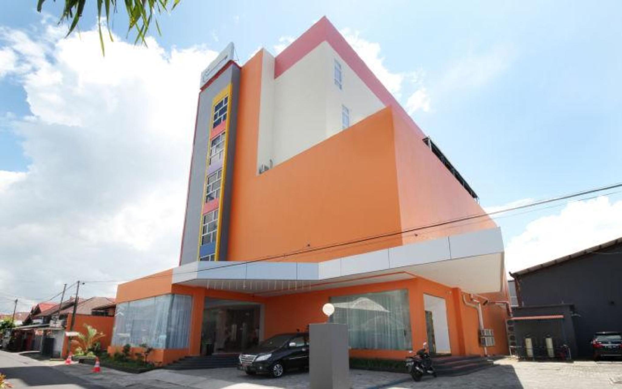Hotel Sakura Manado