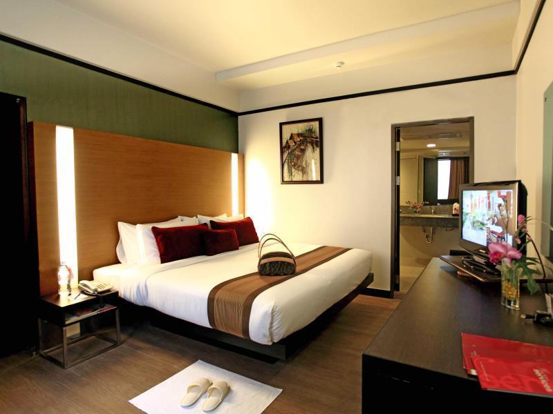 Ambassador Hotel & Conventions