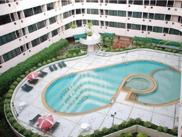 Asia Airport Donmuang Hotel Bangkok