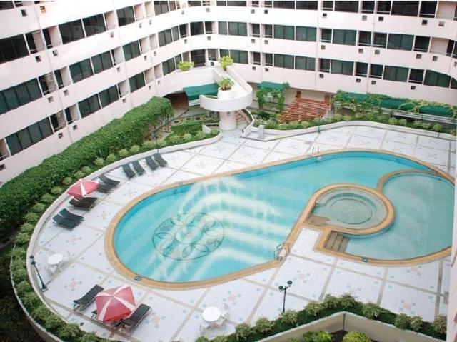 โรงแรมเอเชีย แอร์พอร์ท ดอนเมือง – Asia Airport Donmuang Hotel