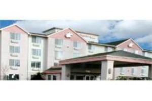 The Keizer Renaissance Inn Hotel
