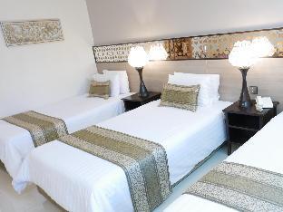 インドラ リージェント ホテル Indra Regent Hotel (SHA Certified)