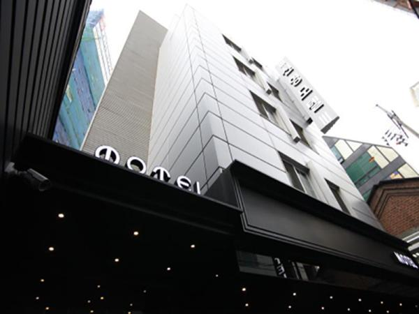 Sinyoung Motel Seoul