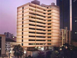 Marvel Hotel Bangkok โรงแรมมาร์เวล กรุงเทพ