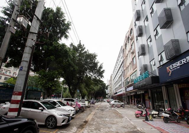 City Comfort Inn Beiliu Yongfeng Square