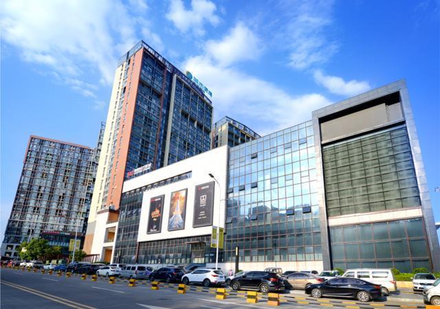 City Comfort Inn Guiyang North High Speed Railway Station