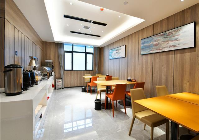 City Comfort Inn Huanggang Macheng City Mo'ercheng