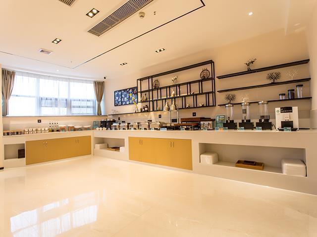City Comfort Inn Liuzhou Liudong