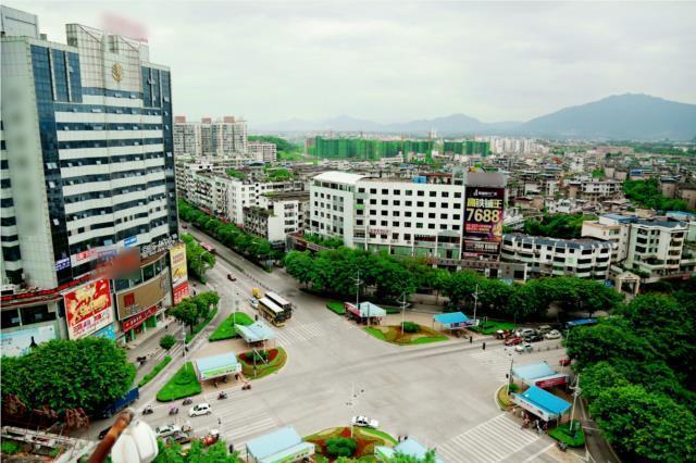 City Comfort Inn Guilin Beiji Square