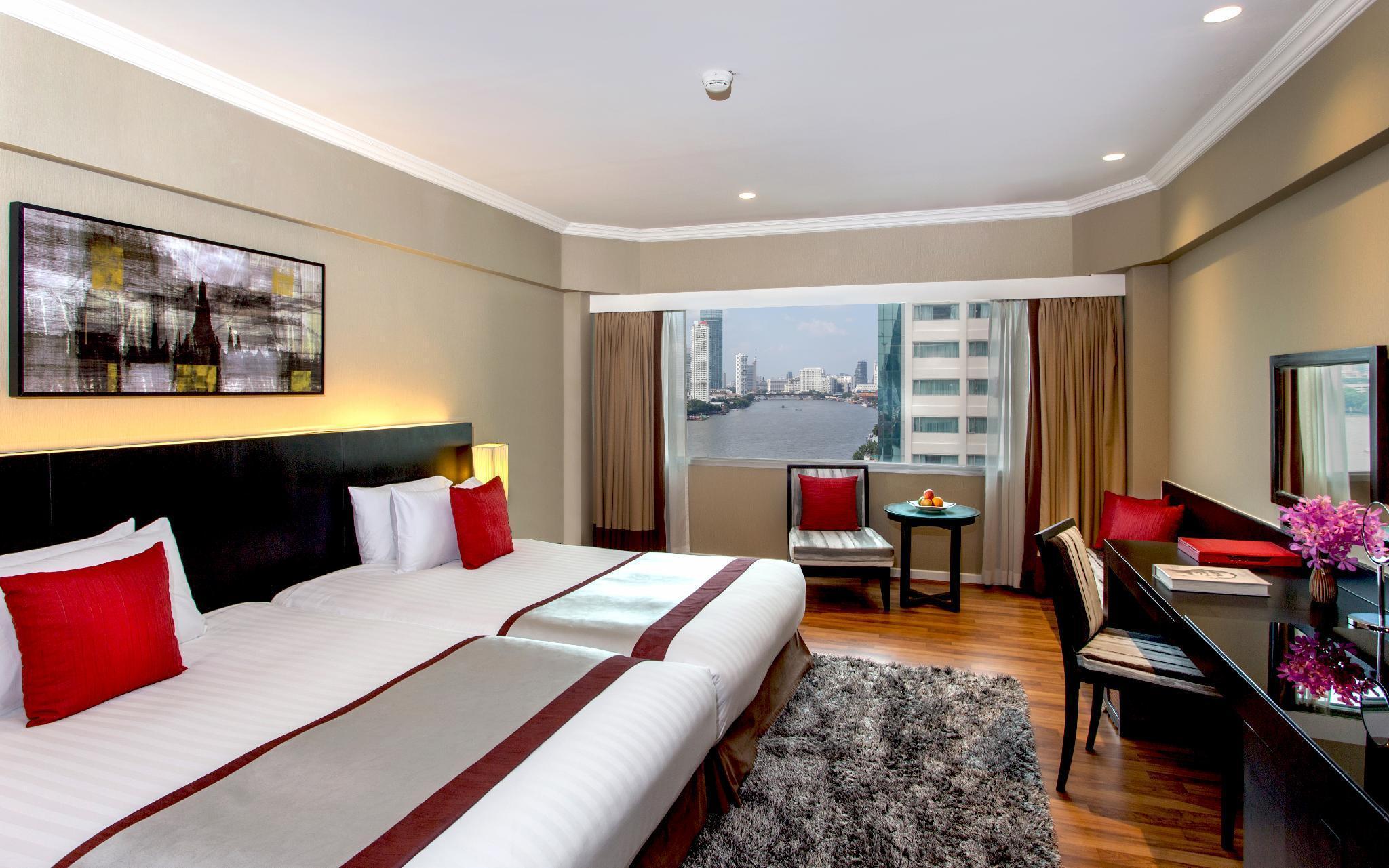 Ramada Plaza Menam Riverside Hotel