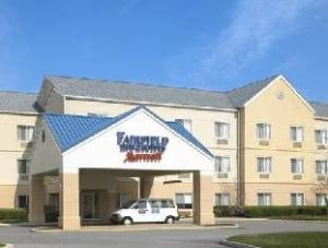 關於阿倫敦伯利恆/利哈伊谷機場萬豪費爾菲爾德套房酒店 (Fairfield Inn & Suites by Marriott Allentown Bethlehem/Lehigh Valley Airport)