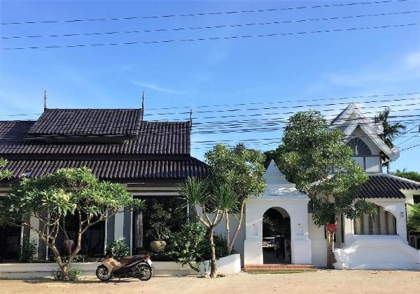 Phu View Hideaway Sisaket
